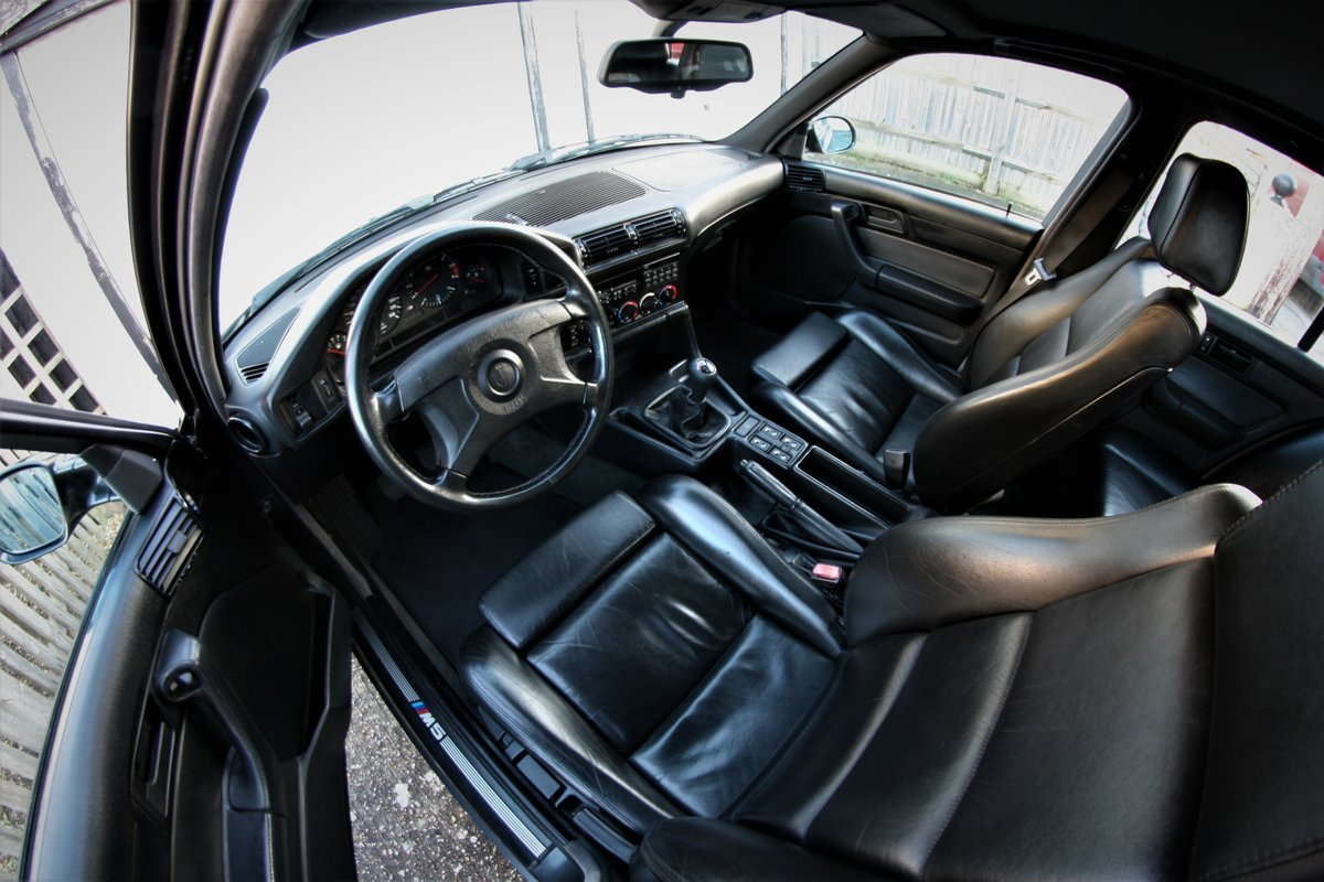1993 Bmw e34 m5 touring For Sale (picture 6 of 6)