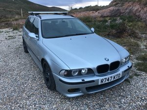 1998 BMW 540i E39 Touring For Sale