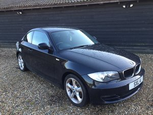 2000 2010 BMW 1 Series Coupé Diesel low 55000 miles For Sale
