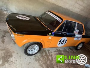 1973 BMW 2002 TII Gran Turismo