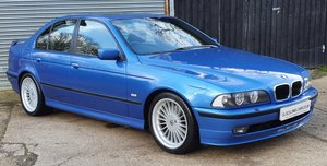 Picture of 2000 Superb Alpina B10 3.3 Manual - Only 88,000 Miles - FSH SOLD