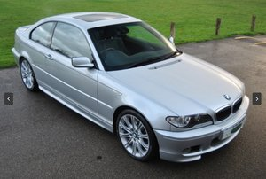 2003 BMW 330Ci M Sport Manual II - Rare 6 Speed Manual For Sale