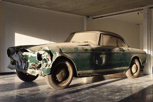 1959  BMW 503 Coupé