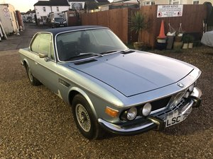 BMW 3.0 Csi 1974 E9 For Sale