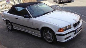 1994 Bmw m3 3.0 convertible