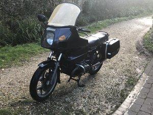 1987  BMW R80 RT