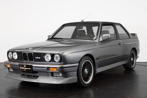 1989 Bmw M3 Johnny Cecotto For Sale