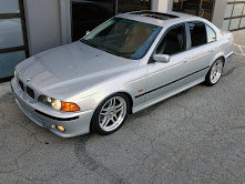 2000 BMW E39 540i DINAN S3 Supercharged Auto Rare $17.9k For Sale (picture 1 of 6)