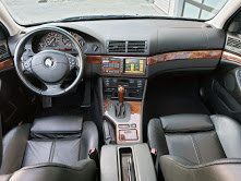 2000 BMW E39 540i DINAN S3 Supercharged Auto Rare $17.9k For Sale (picture 3 of 6)