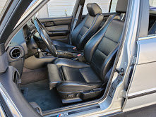 2000 BMW E39 540i DINAN S3 Supercharged Auto Rare $17.9k For Sale (picture 4 of 6)