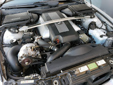 2000 BMW E39 540i DINAN S3 Supercharged Auto Rare $17.9k For Sale (picture 6 of 6)