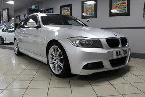 2012 BMW 318D MSport