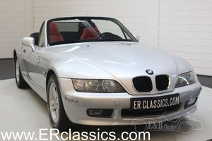 BMW Z3 2003 1.9i Original 45017 KM, original NL car