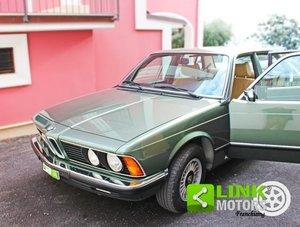 BMW Serie 7 728