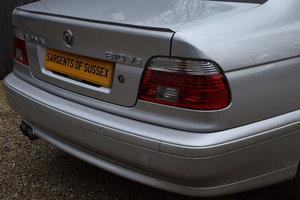 BMW Alpina B10 4.6 V8 Switchtronic (£££s spent) 2000 X Reg For Sale