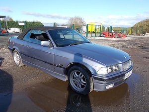 1996 Bmw 328i convertible For Sale
