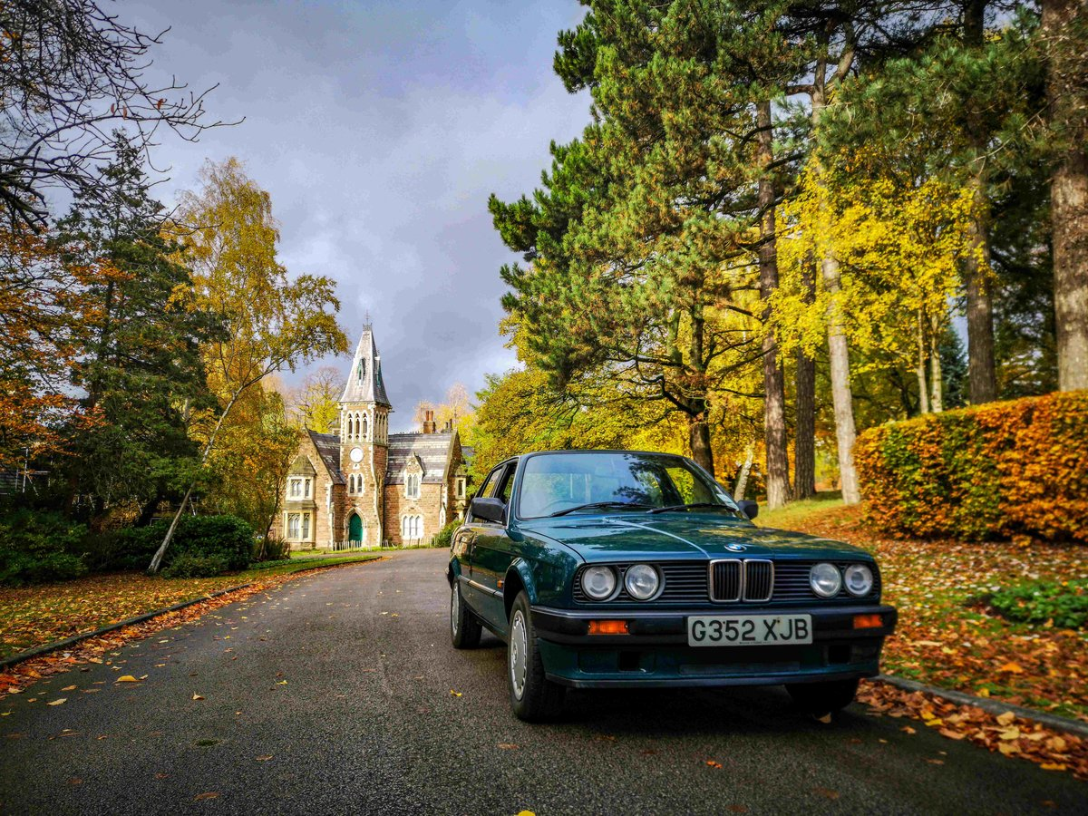 1989 Bmw E30 316 For Sale (picture 4 of 5)