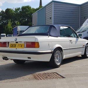 1990 325i manual tech 1 genuine For Sale