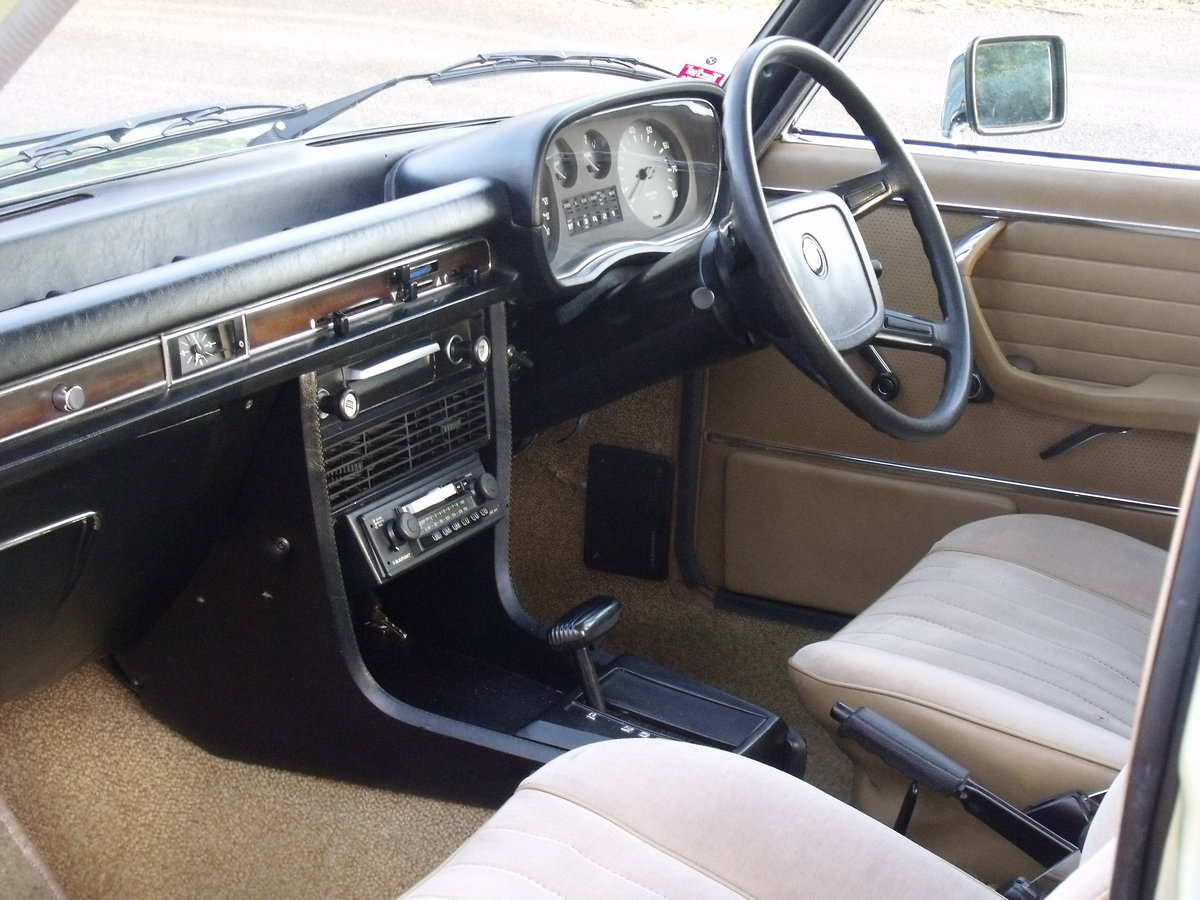 1977 BMW e3 Very rare For Sale (picture 4 of 6)