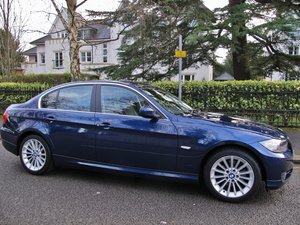 BMW 325i 3.0 SALOON 2010 1 OWNER 25k MILES FSH, THROUGH LOAD