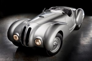 1940 BMW 328 Roadster LHD Rare 1 of 464 made for $795k