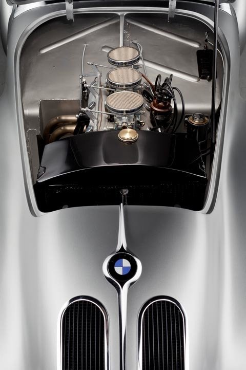 1940 BMW 328 Roadster LHD Rare 1 of 464 made for $795k For Sale (picture 5 of 6)