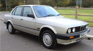 1988 BMW 3 Series 316 E30  For Sale