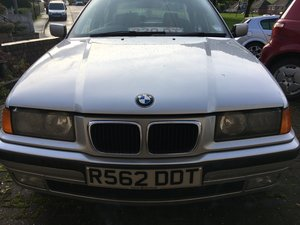 1998 BMW 318 Concourse  For Sale