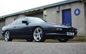 1994 BMW 840 CI (E31) For Sale