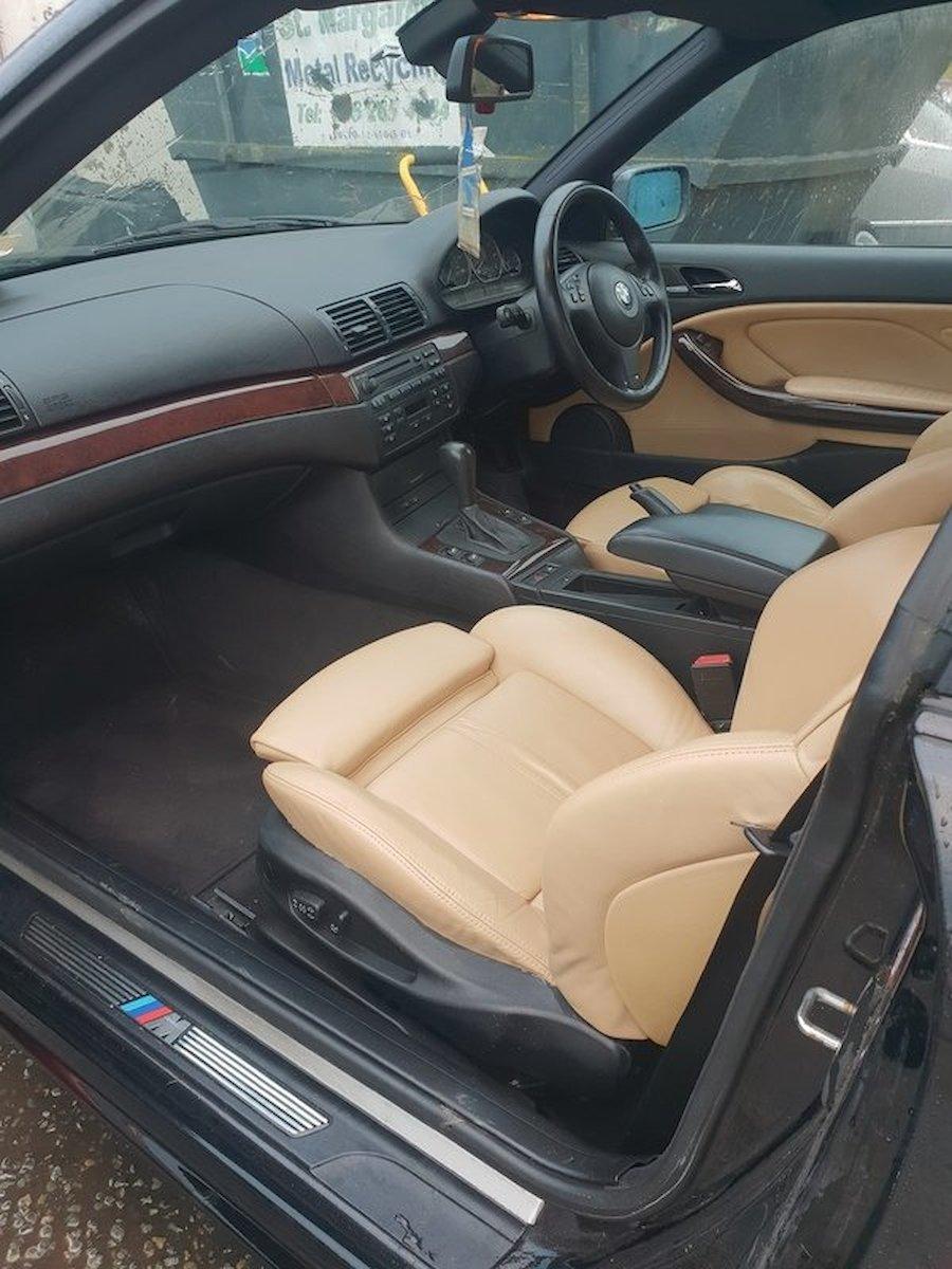 2004 BMW e46 330ci SOLD (picture 5 of 6)
