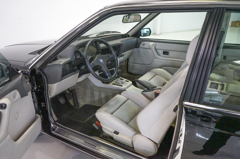 1987 BMW M6 Sunroof Coupe For Sale (picture 3 of 6)