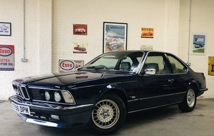 Picture of 1987 BMW  E24 635 CSI - SUPERB VALUE EXAMPLE SOLD