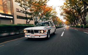 1973 3.0CSL Authentic Original