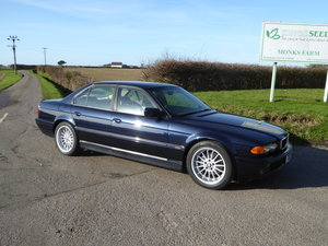 1999 Stunning bmw 728i For Sale