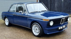 Picture of 1968 Stunning BMW 2002 2.3i 5 Speed- Jaymic / Roundel restoration SOLD