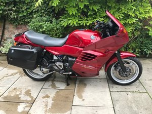 1994 BMW K1100RS, Exceptional Original Condition SOLD