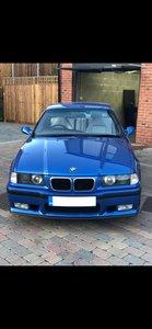 1996 M3 Evolution Coupe