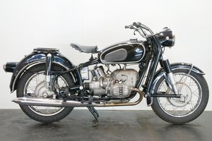 Picture of BMW R50/2 1964 500cc 2 cyl ohv For Sale