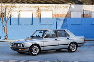 1983 BMW 528i For Sale