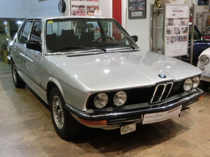 Picture of BMW 518 E12 SERIE 5 - 1980 For Sale