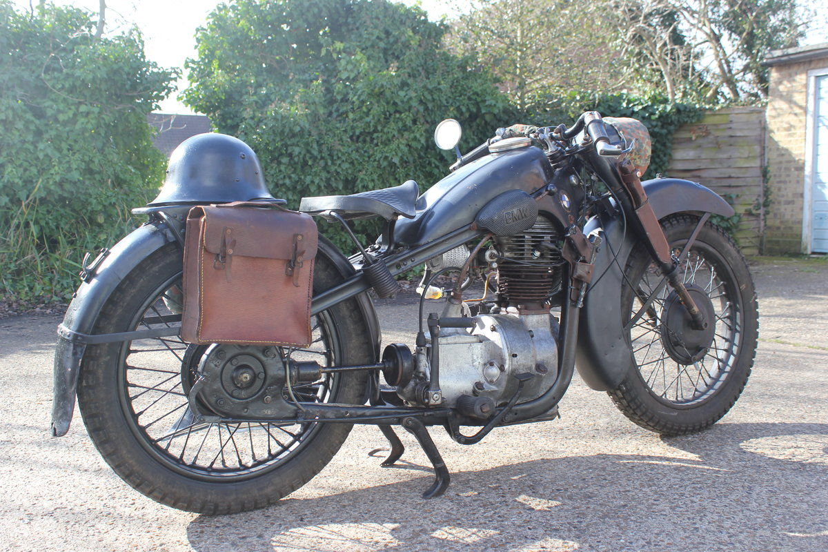 1940 BMW R35  For Sale (picture 1 of 5)