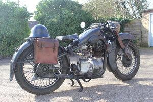 1940 BMW R35