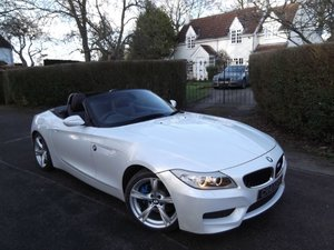 2012 BMW Z4 For Sale
