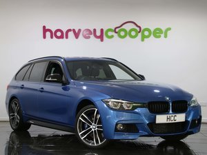 BMW 335D X Drive M Sport Shadow Edition Estate
