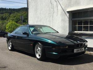 1998 Gorgeous  BMW 840 4.4 Sport Individual