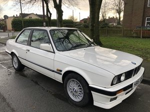 1991 BMW E30 318is SPORT may PX