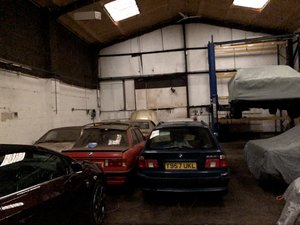 1990 Barn find For Sale