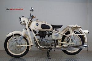 1960 BMW R 26. 245 cc, 15 hp For Sale