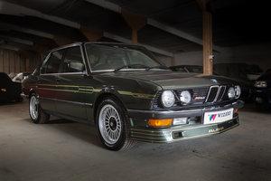 E28 Alpina B9 3.5