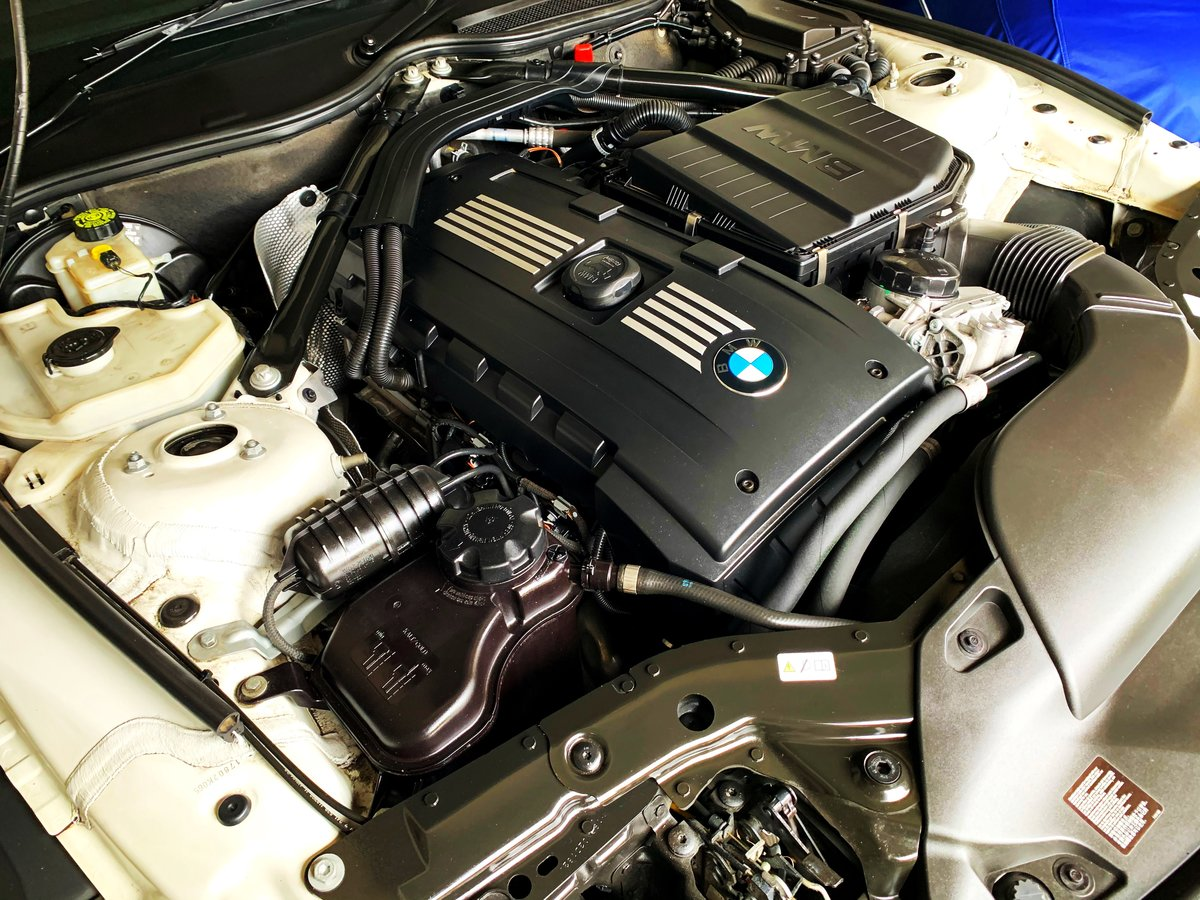 2010 BMW Z SERIES (E89) Z4 SDRIVE35IS (340 BHP) TWIN TURBO For Sale (picture 6 of 6)